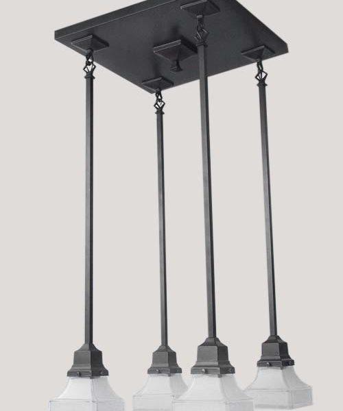 1005C - Chandeliers