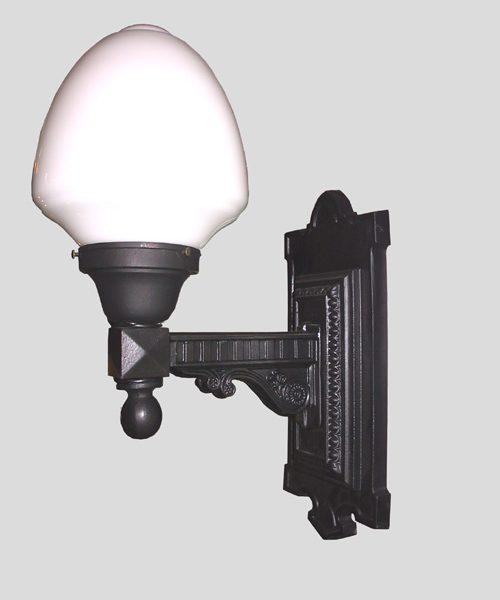 611J - Outdoor Lighting