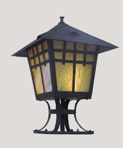 900 POST - Outdoor Lighting - Post-mount
