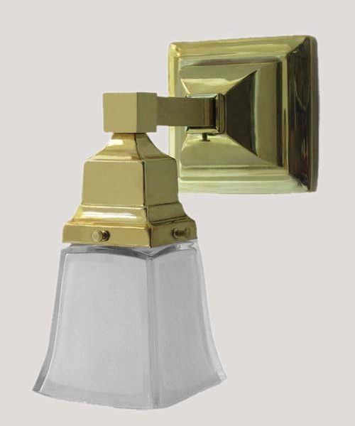 1002E - Wall Sconces