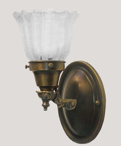 108G - Wall Sconces