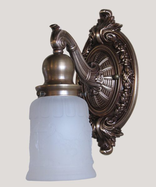 1104G - Wall Sconces