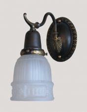 1107G - Wall Sconces