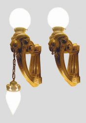 1400 - Wall Sconces