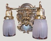 1401G - Wall Sconces