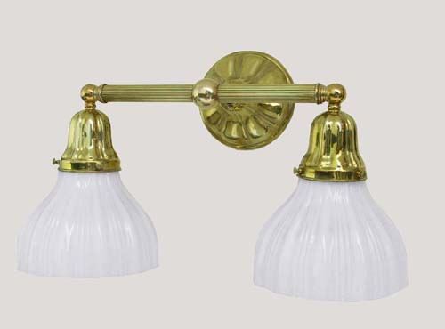 304E - Wall Sconces