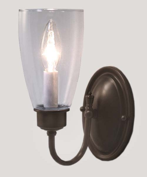 403F - Wall Sconces