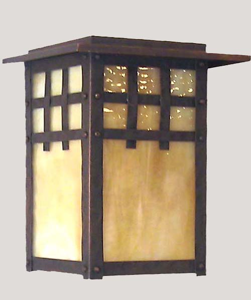 904I - Wall Sconces/Outdoor Lighting - Wall