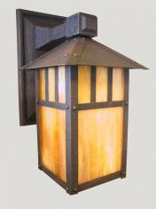 911I - Wall Sconces/Outdoor Lighting - Wall