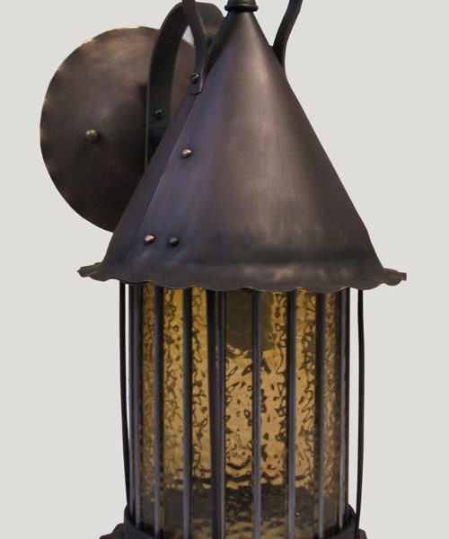 913I - Wall Sconces/Outdoor Lighting - Wall