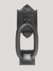 Craftsman Knocker 7A - Door Knockers