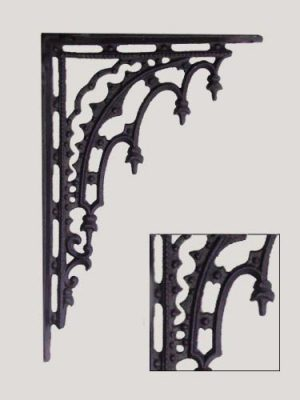 1803 - Shelf Brackets