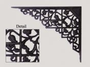 1804 - Shelf Brackets