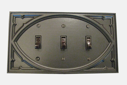 5C - Switch Plates and Outlet Covers