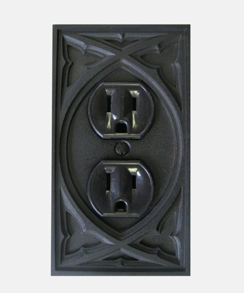 5D - Switch Plates and Outlet Covers