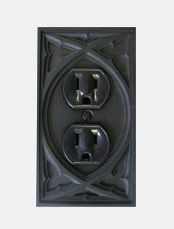 Feature Switch Plates and Outlet Covers Image