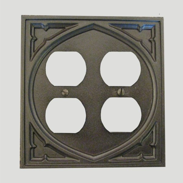 5E - Switch Plates and Outlet Covers