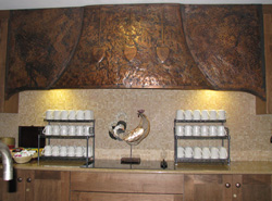 R-2008 - Fireplace Range Hoods