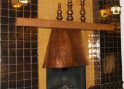 Fireplace & Range Hoods